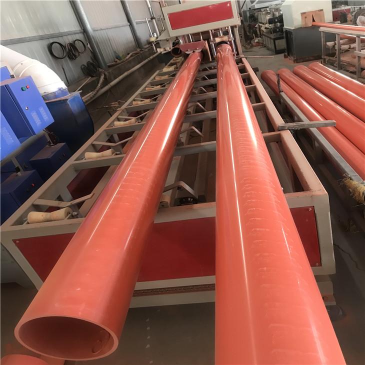 焦作优质cpvc电缆管优质厂家