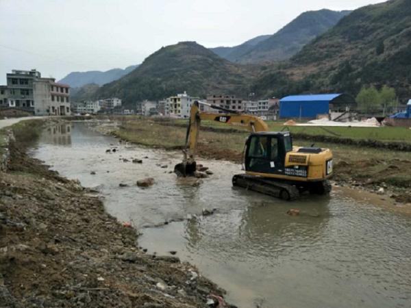 湘潭清淤脱水方案/工程报价//措施办法