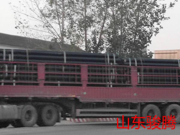 安徽马鞍山消防球墨管DN100自来水