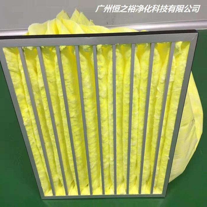 赣州有隔板中效过滤器厂家-中效空气过滤器
