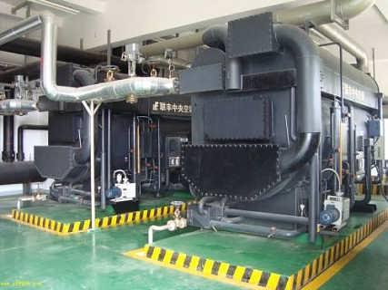 东莞企石长期回收制冷设备制冷机公司一览表