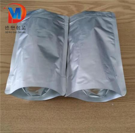 八边封自立包装袋需要注意了八边封自立包装袋 沙坡头德懋塑业