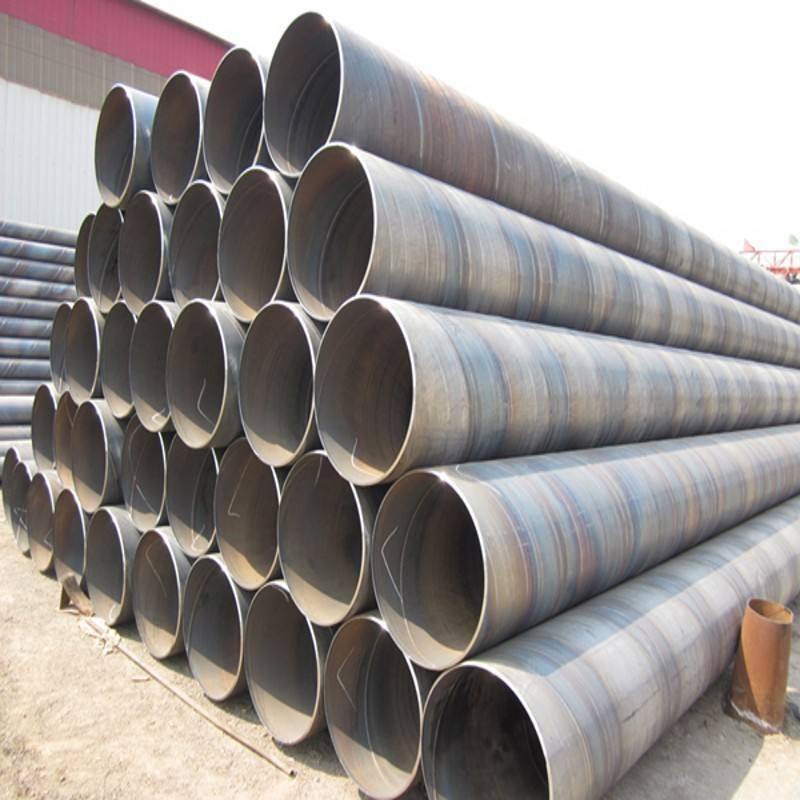 3pe防腐钢管贵德县昊都管道装备生产