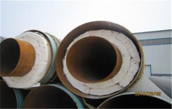 玻璃钢直埋蒸汽保温管德州市诚信生产厂家+价格透明: