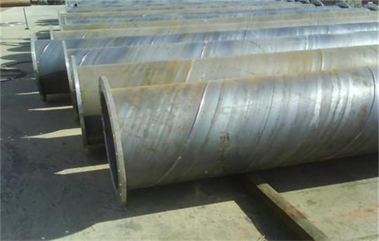 供水用D478螺旋钢管定做厂家-【友浩管道】