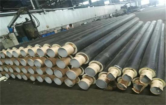 直埋硬质泡沫塑料保温管订做厂家+莱芜市