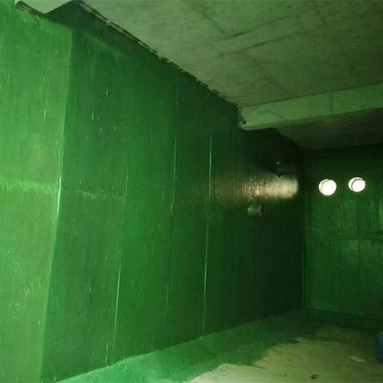 鹤壁烟囱防腐美化公司凉水塔外壁美化三里港施工推荐