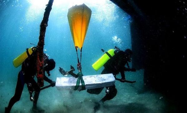 威海沉管工程承接公司/潜水作业公司
