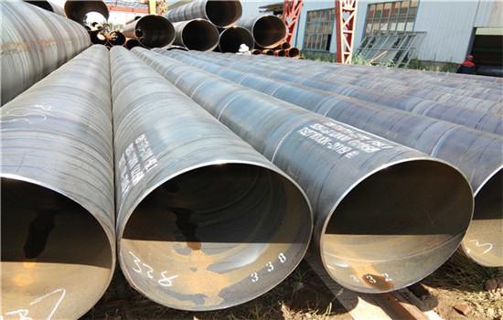 地埋自来水管线用防腐焊接钢管价格行情-【友浩管道】