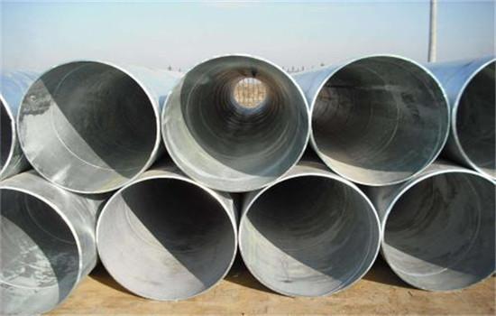 排污水管道用内外防腐钢管补口方法-【友浩管道】