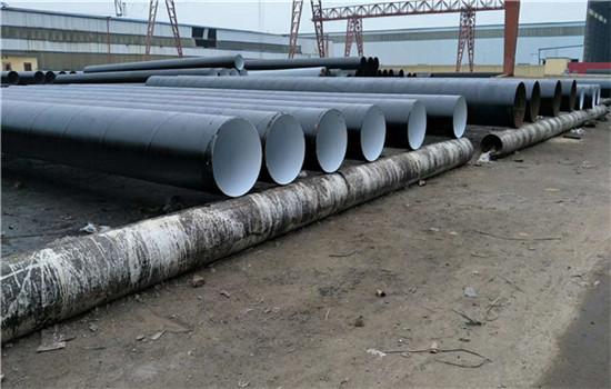 饮用水管道用螺旋钢管批发厂家-【友浩管道】