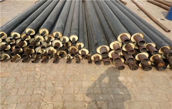 保温无缝钢管过磅含税价格