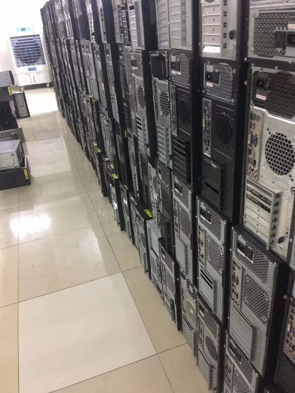 雷州二手电力设备回收评估