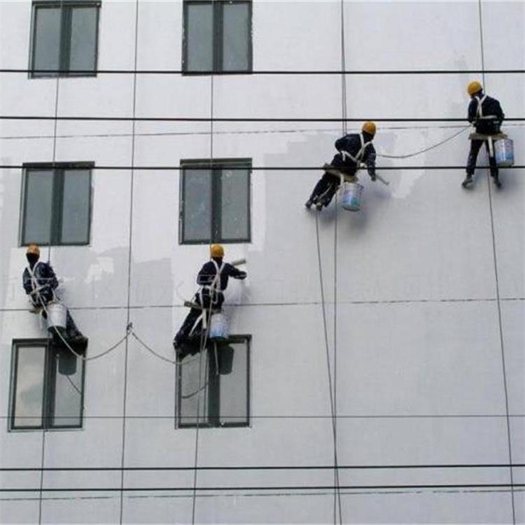 灯塔市高空维修作业工程钢构防腐工程施工公司服务到家