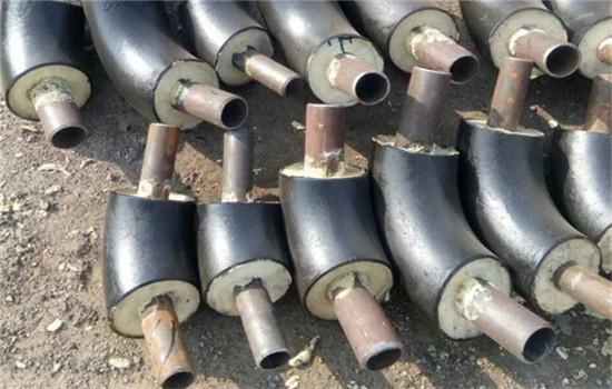 辽源市:集中供热直埋热力输送保温钢管示例厂家