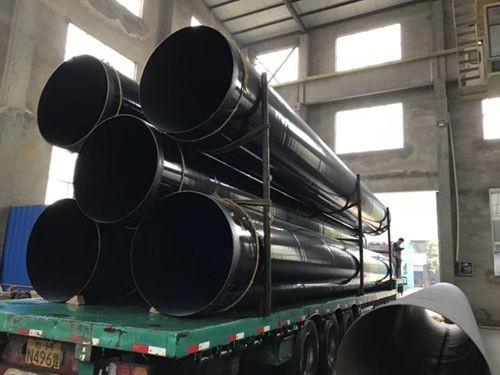 DN250直缝焊管多少钱一吨