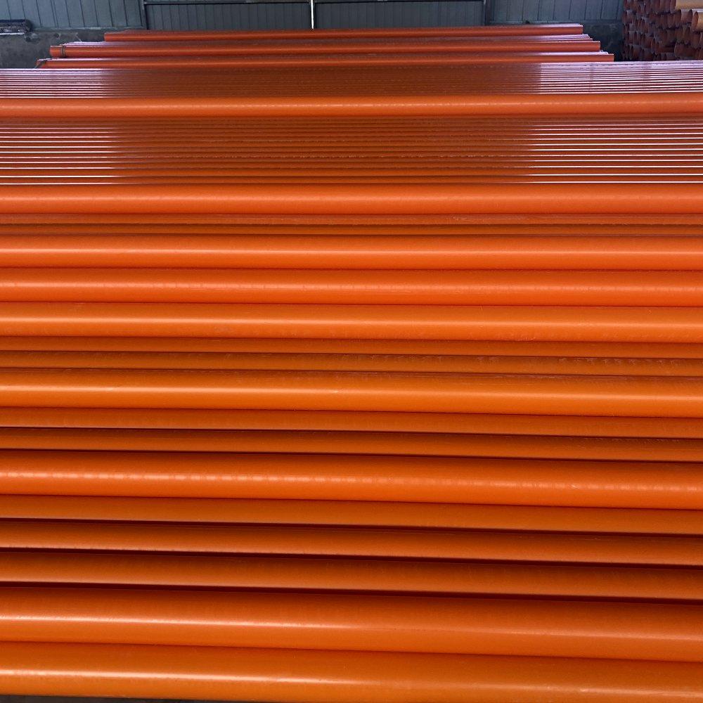 鄂尔多斯市鄂托克前旗聚丙乙烯塑料管厂家