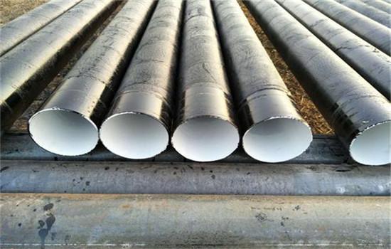居民给水系统用涂塑钢管多少钱一根-【友浩管道】