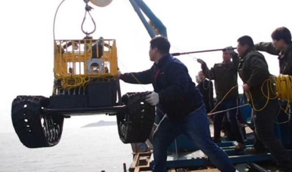 淮安水下管道安装/潜水作业公司