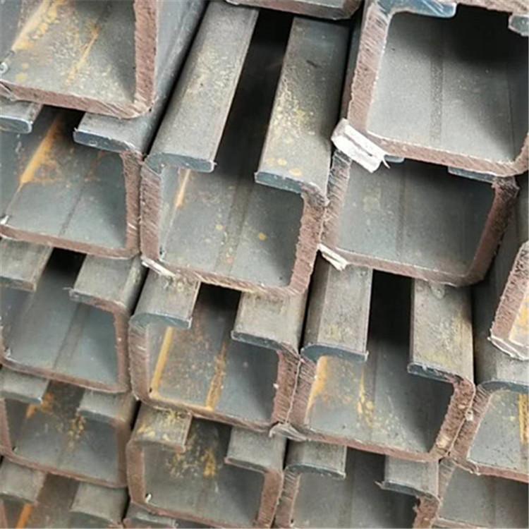 钢背楞C型钢明白牡丹江阳明区