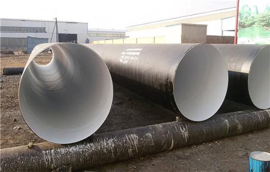 临沂市-地埋输水用内外涂塑复合钢管厂家含税报价