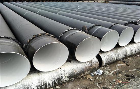 D377螺旋钢管宜昌市市场报价