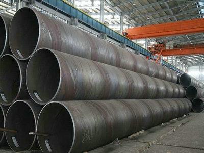 灵武土木工程打桩用螺旋焊接钢管今日推荐