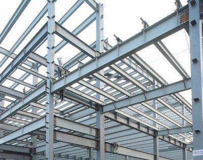 甘孜高空构筑物制作安装公司——信誉好