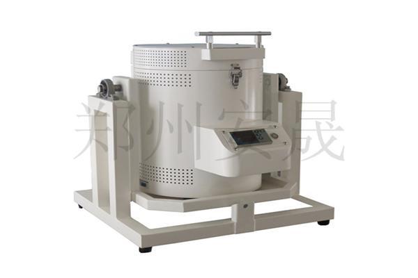 郑州高温箱式热处理炉
