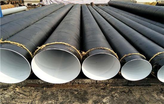 供水用DN800螺旋焊管辽源市厂家含票报价-信息