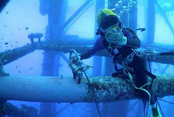 齐齐哈尔水下安装沉管/施工单位