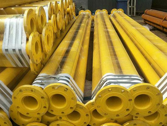 (厂家定做)涂塑复合钢管价格生产厂商呼和浩特