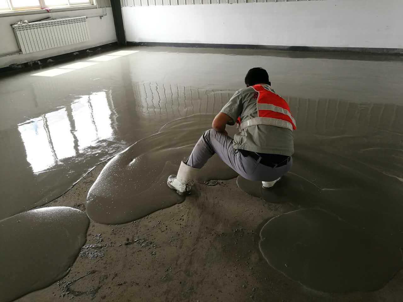 海南修补砂浆施工方法