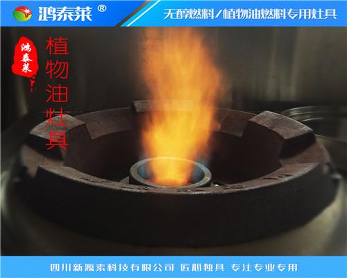 湛江雷州植物燃料油新型液体燃料替代液化气