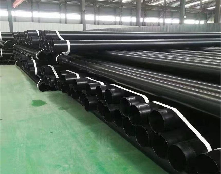 二米二(环氧煤沥青防腐钢管)型号齐全