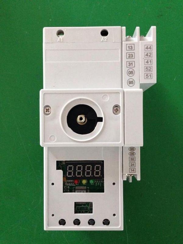 KBKD-63C/M63/M16/06M电机保护器