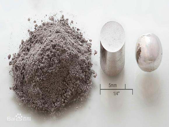 2020年行情报价:穆棱三氯化铑回收高价