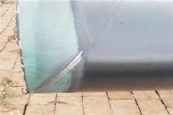 叶城市政排水用三层PE防腐管道生产厂家