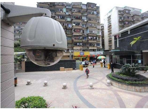东营广饶监控安装公司