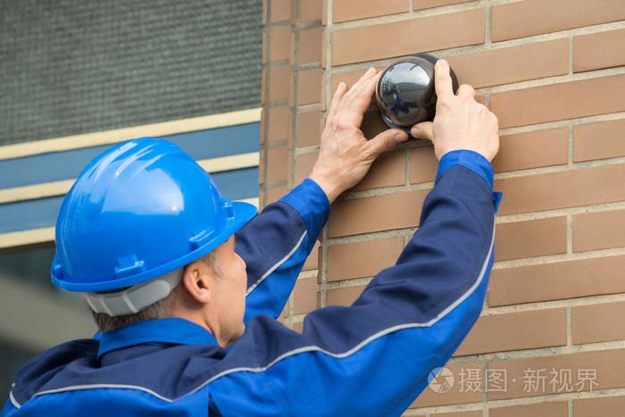 临沂市摄像头安装电话-兰山区