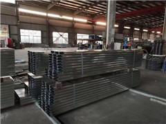 徐州压型钢板SGD350高锌楼承板厂商!