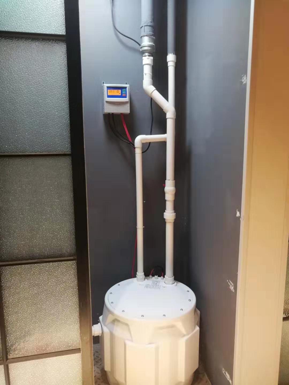 濮阳华龙地下室怎么装卫生间