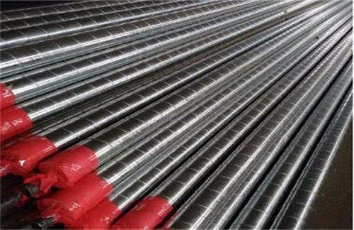 宜宾集体供热聚氨酯保温钢管厂家加工--亿健保温