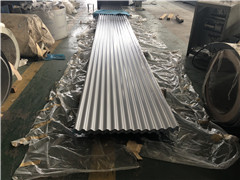 金华屋面彩钢板SGD350墙面彩钢板批发!