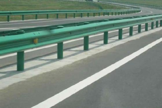 2021蓬莱波形护栏回收