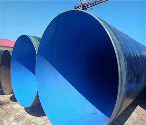 按需定制:环氧涂塑钢管厂家滦南