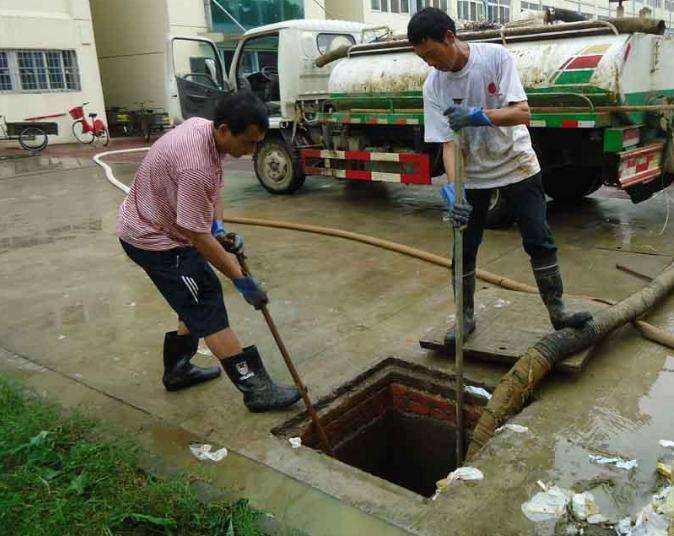 邯郸市管道检测经验丰富