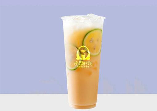 东莞厚街奶茶携手缔造工业