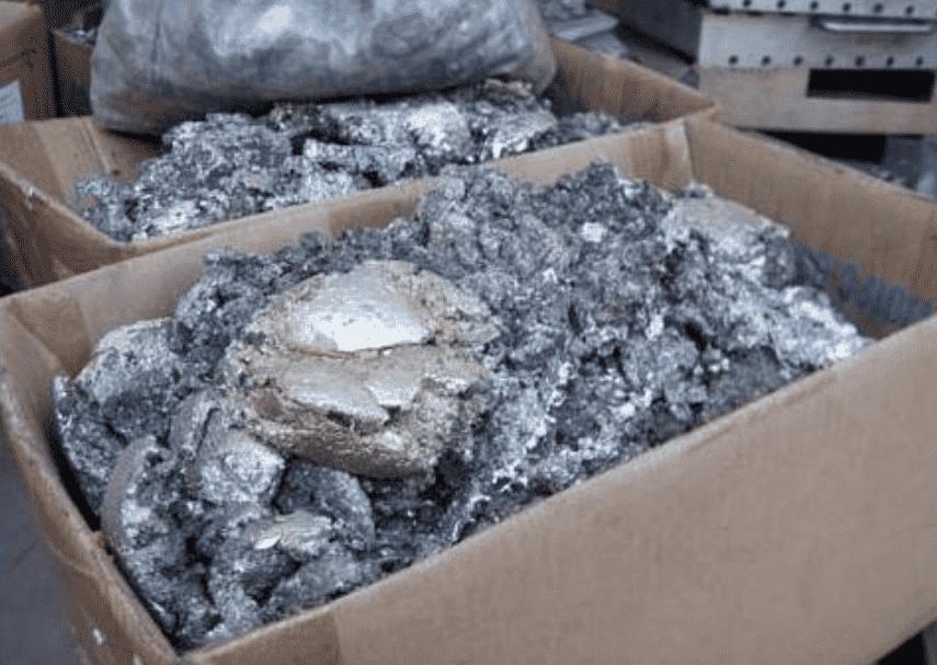 萍乡无铅废锡渣价格现金回收