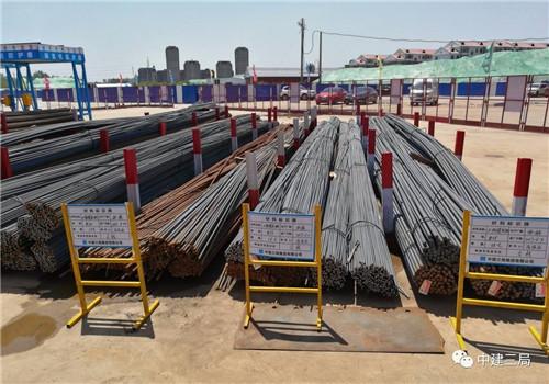 //欢迎光临//河北邢台钢筋堆架一级质量